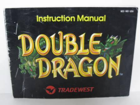 Double Dragon - NES Manual